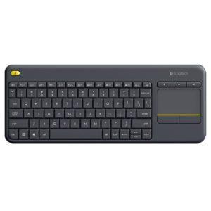 Logitech-K400-Zwart