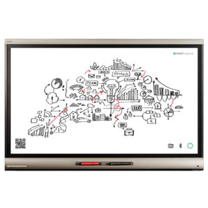 Smart-Board-6000-serie-front-view