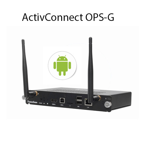 ActivConnect OPS-G