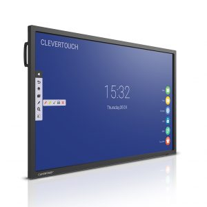 Clevertouch-V-series-86-4K