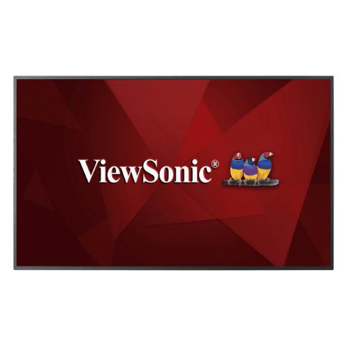 Viewsonic CDE5510 presentatie scherm 55 inch