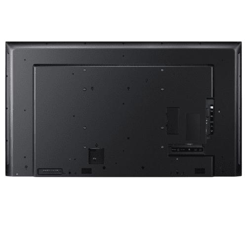 Viewsonic CDE5510 Back presentatiescherm