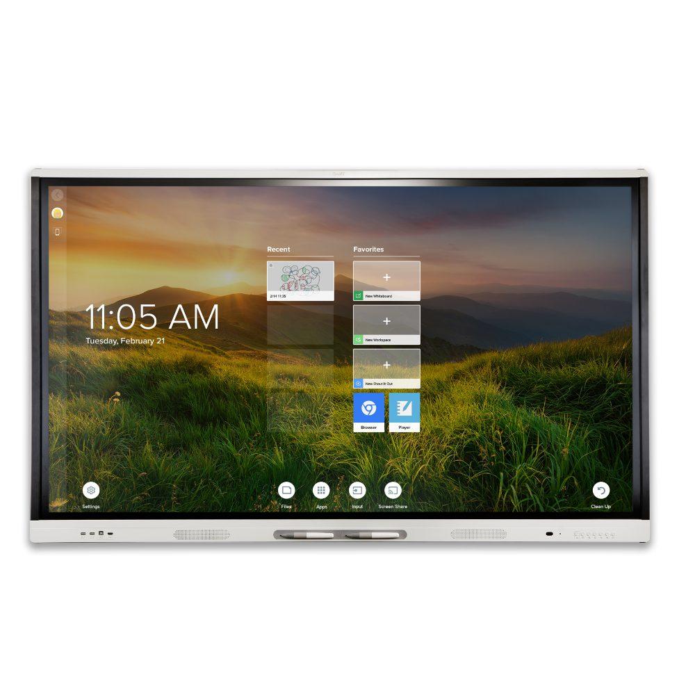 Smart Board MX V2 serie